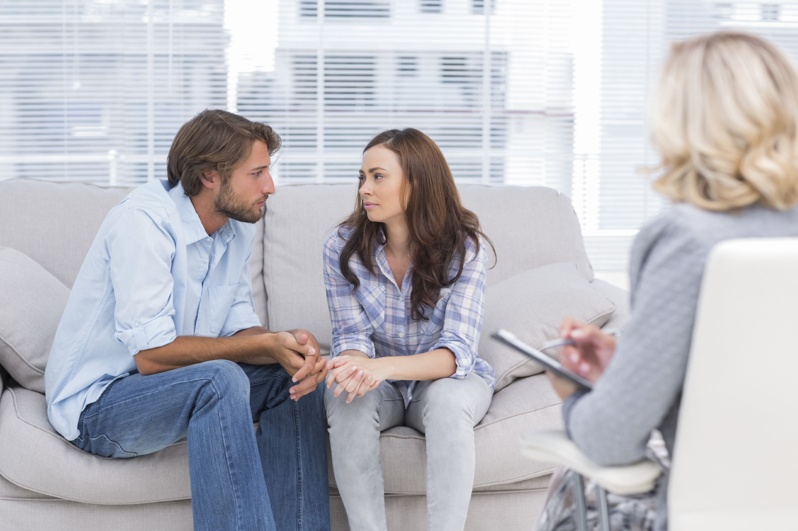 counselor and client romantic relationship titles