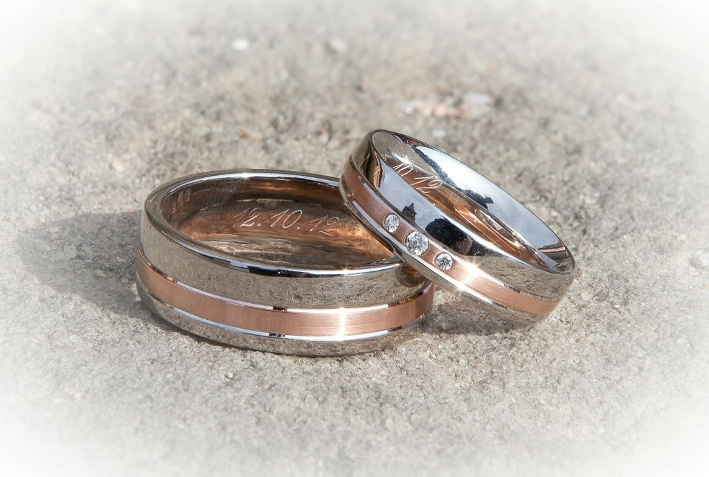 marriagering