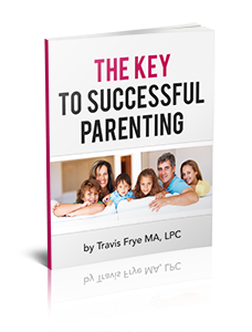 the key to successful parenting