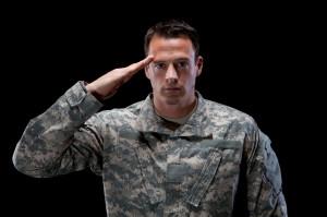 Counseling for veteran, PTSD