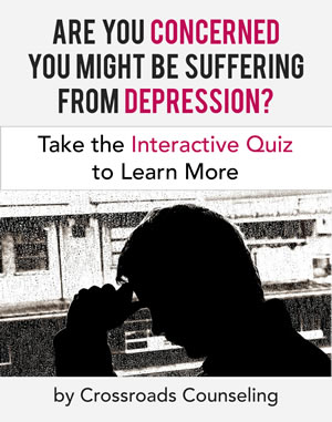 Are You Concerned You Might Be Suffering From Depression