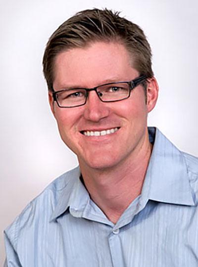 Travis Frye Psychotherapist
