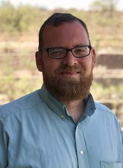 Michael Hutt, LPC, LAMFT