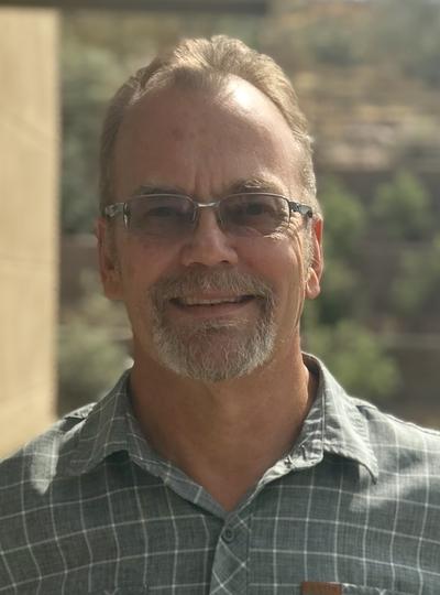 David Pillar