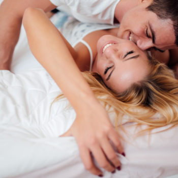 Recover Intimacy in Your Relationship